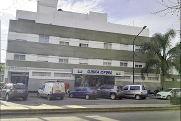 foto de clínica Espora