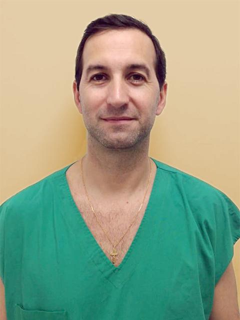 foto de Dr. Horacio Maffeo