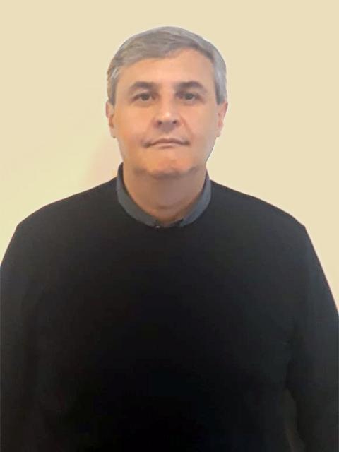 foto de Dr. Oscar Carlevaro